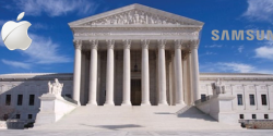 SCOTUS to Hear Apple v. Samsung Patent Case