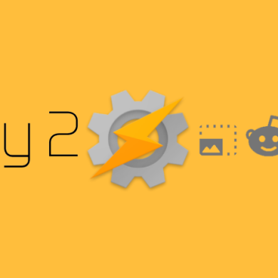 Tasker Day #2: Shake to Toggle Brightness, Automate Screenshot Editing, Monthly Call/Data Monitoring and More!