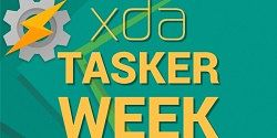Tasker Week Kick Off
