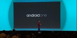 Android One Phones to Come to U.S. Mid-2017