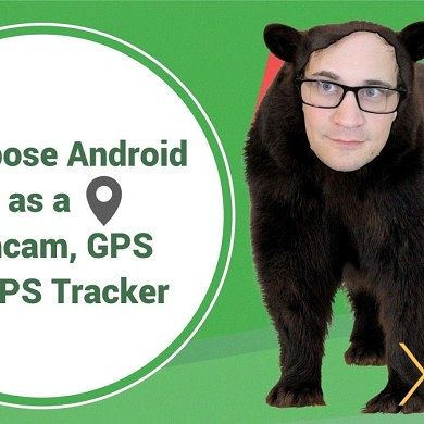 How to Repurpose Android as a Dashcam and GPS Tracker