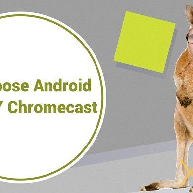 How to Repurpose Android as a DIY ChromeCast