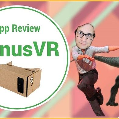 Best Apps You've Never Heard of: TrinusVR