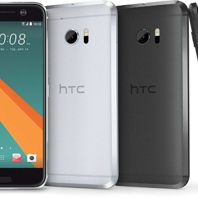 TWRP Makes its Way to the HTC 10 Weeks before its Official Release