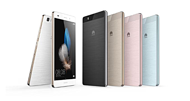 Install Official Android 6 0 On Huawei P8 Lite
