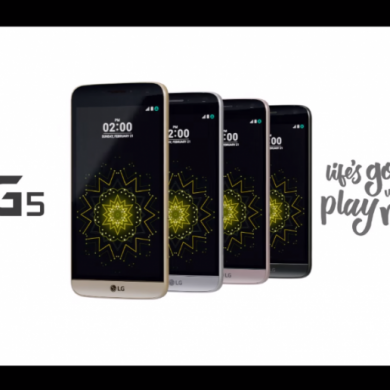 Official Bootloader Unlock Available for the European LG G5!
