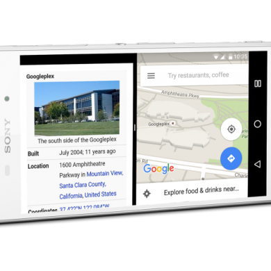 Android N Developer Preview Available For Sony Xperia Z3!