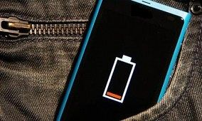 Some of the Best Battery Life on Android Today Comes on a Budget