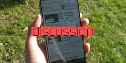 What Do You Look for in Smartphone Reviews?