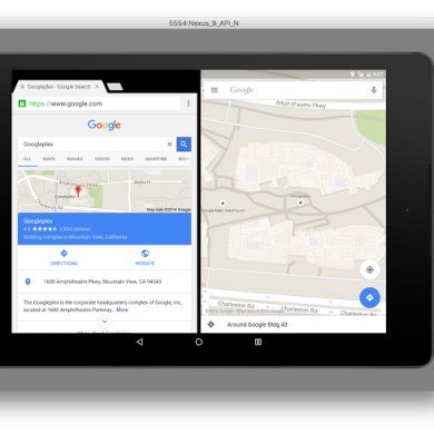 Android N Preview Now Supported in Android Studio 2.1