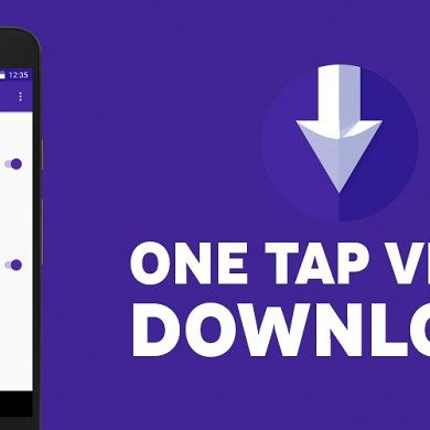 One Tap Xposed Module Lets You Download Videos From Various Applications