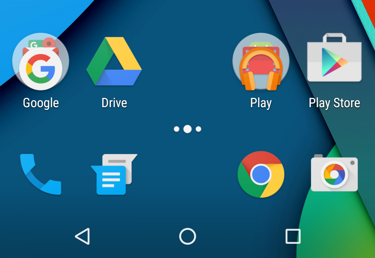 how to change icons in android app drawer