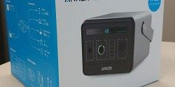 Anker PowerHouse: Portable Power for More Than Smartphones And Laptops