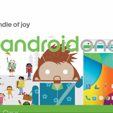 One Not Dead: A Broader View Will Expand & Rekindle Android One