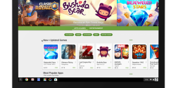 Chrome OS Gains Official Google Play Store Support — What You Need to Know