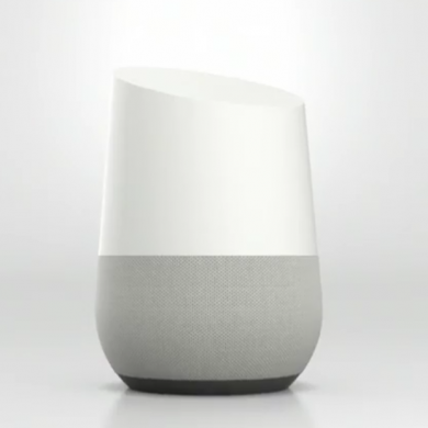 Google Home Can Now Be Used as a Regular Bluetooth Speaker