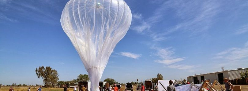 Google Close to Conducting Project Loon Pilot in India
