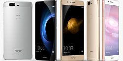 Honor Launch the V8, Use Same Dual-Cameras as Huawei P9