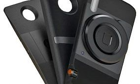 Recent MotoMod Leak Gives Us a Look Into the Future of Modular Phones