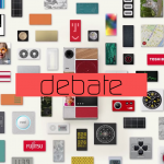 Debate: Modular Smartphones, Are we Ready for Them? Are They Ready for Us?