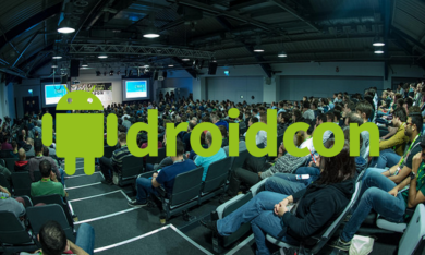 March of The Droids UK Call for Papers Opens