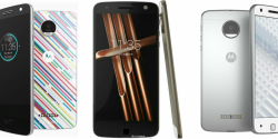 Moto X 2016 and Droid 2016 Renders Leaked