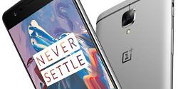 OnePlus 3 6GB RAM Variant Passes Through TENAA