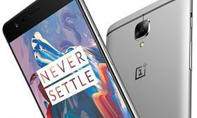 OnePlus 3 Press Renders Leaked; Matches with Leaked Images