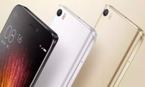 Xiaomi Mi 5 Gets Official CyanogenMod Support
