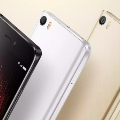Mod Fixes Some AOSP/LOS Camera Issues for the Xiaomi Mi 5