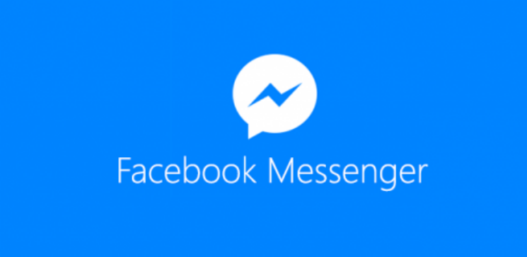 Image result for Facebook Messenger: