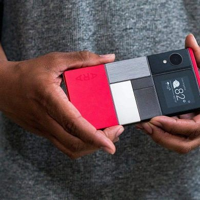 Project Ara Alive and Kicking: One Step Closer to You