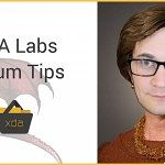 Tips and Tricks for Using the Forums Through XDA Labs