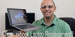 XDA TV: Can a Hybrid Tablet Replace Your Laptop + Giveaway!