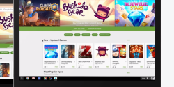Support for Android Apps in Extended Desktops is Coming to Chromebooks