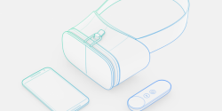 Google Opens Up the Daydream VR Platform to All Developers