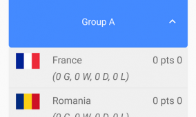 Be Up-to-date With Euro 2016 With Unofficial Euro Football 2016 App