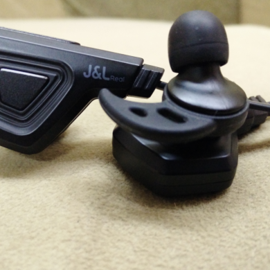 J&L 100 Wireless Bluetooth Earphone Review + Community Discount Code