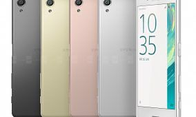 Xperia X Shows Overheating while Video Recording, Cannot Record 4K Video