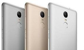 "Xiaomi Redmi Note 3 ""Special Edition"" Spotted with 4G Band 20 Support"