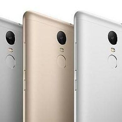 Version r1 of FrancoKernel is Now Available for the Redmi Note 3 (Kenzo)