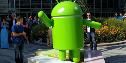 Android N Officially Named Android Nougat
