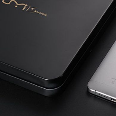 [Sponsored] Flagship on a Budget: At $179.99, the UMi Super is All-Metal, Fast, and Beautiful