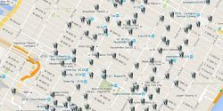 Android Pay Prepares to Show a Map of Nearby Locations that Accept Payments