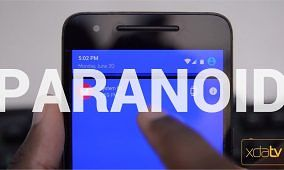 Paranoid Android 6.0 ROM Overview