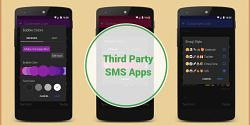 Are Third Party SMS Apps Worth It?