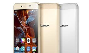 TWRP 3.0.2.0 and Root for Lenovo Vibe K5
