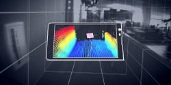 Project Tango Comes to Mobile With The Lenovo Phab 2 Range