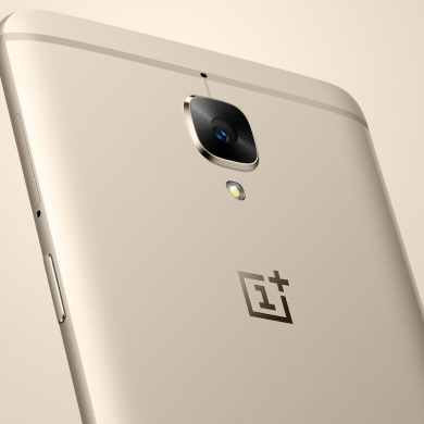 OnePlus Launches the OnePlus 3: SD 820, 6GB RAM For $399