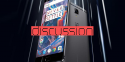 OnePlus 3 Launched — What Are Your Thoughts?